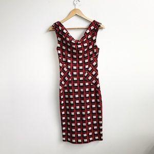 Diane von Furstenberg : DVF Jovana Dress Size 4